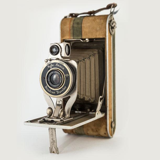 Video Grapher